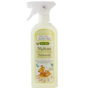 Multiuso igienizzante Baby Anthyllis (500ml)