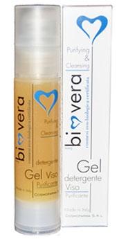 Gel detergente purificante viso (50ml)