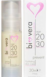 Crema viso 20-30 prevenire (30ml)