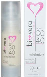 Crema viso 30-40 minimizzare (30ml)