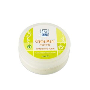Crema mani nutriente (70ml)