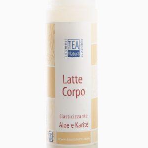 Latte corpo elasticizzante (150ml)