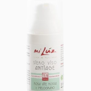 Siero viso antiage (30ml)