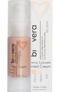 BB Cream Crema colorata Soft (30ml)