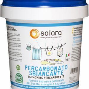 Percarbonato sbiancante puro (1kg)