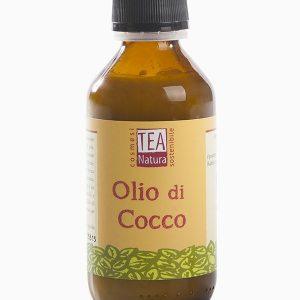 Olio di cocco BIO (100ml)
