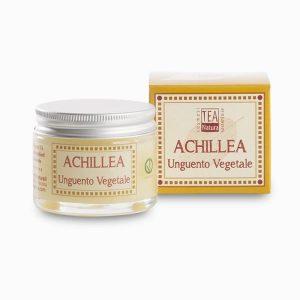 Unguento vegetale Achillea EMORROIDI (50ml)