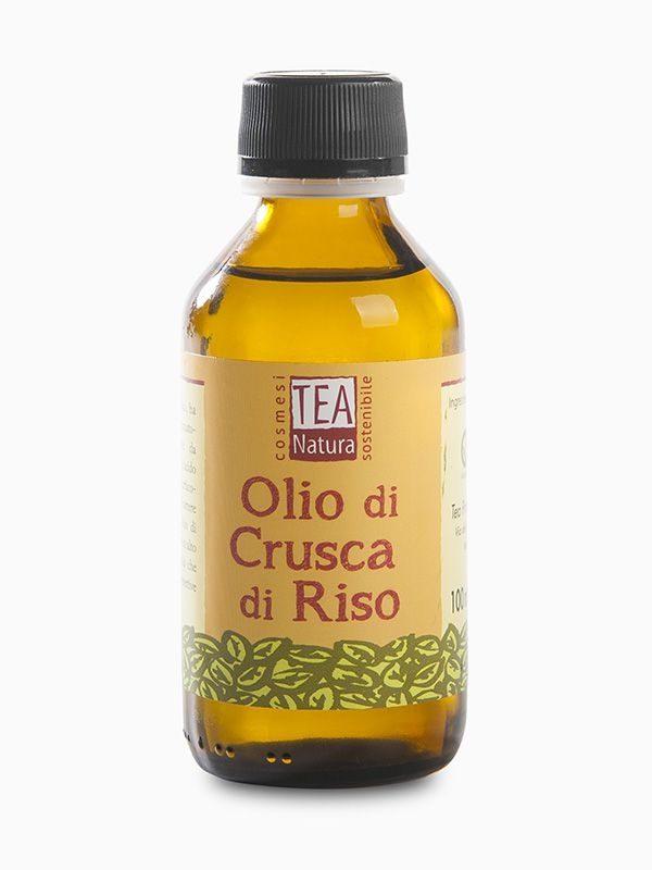Olio di crusca di riso (100ml)