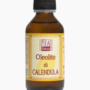 Oleolito di calendula (100ml)