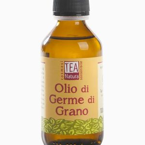 Olio di germe di grano (100ml)