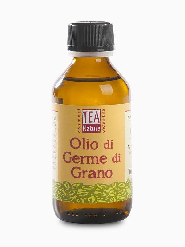 Olio di germe di grano (100ml)