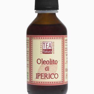Oleolito di iperico (100ml)