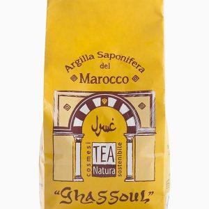Argilla saponifera Ghassoul del Marocco (350gr)