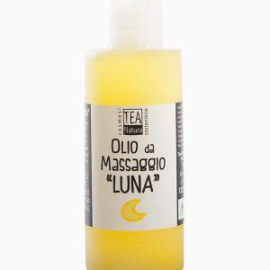 Olio da massaggio Luna - rilassante e sensuale (125ml)