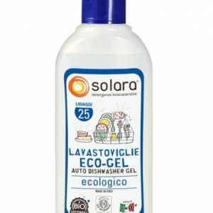 Eco-Gel Lavastoviglie (500ml)