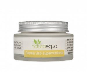 Crema viso supernutriente (50ml)