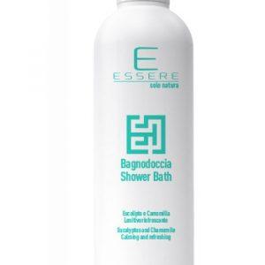 Bagnodoccia purificante eucalipto e camomilla (250ml)