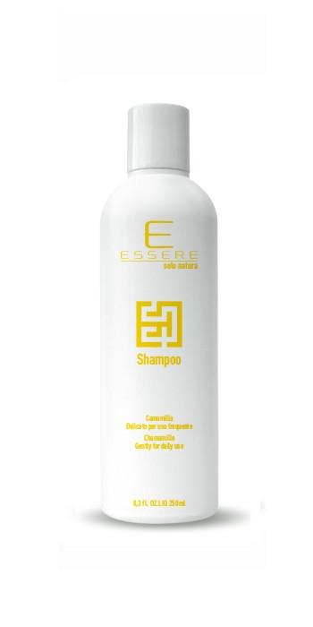 Shampoo lavaggi frequenti camomilla (250ml)