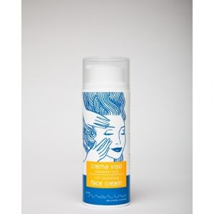 Crema nutriente ricca (50ml)
