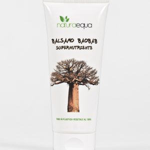 Balsamo supernutriente al Baobab (200ml)