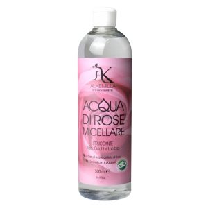 Acqua di rose micellare (500ml)