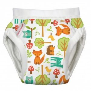 Training pants Woodland SL (13-17kg)
