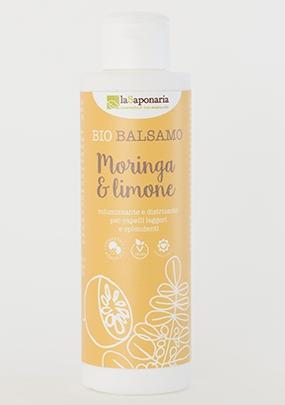 Balsamo moringa e limone (150ml)
