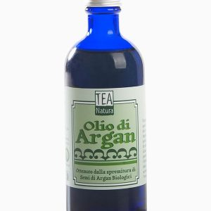 Olio di argan bio (100ml)