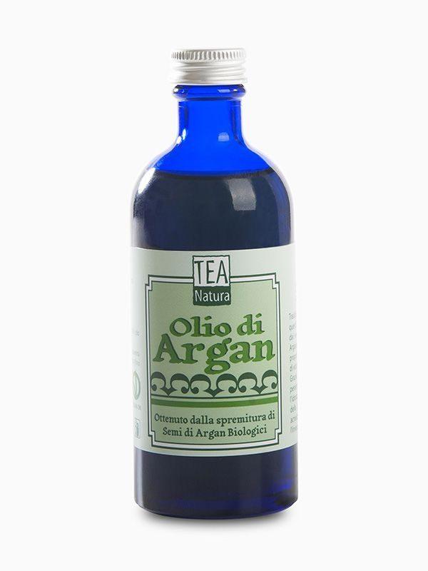 Olio di argan bio (100ml)