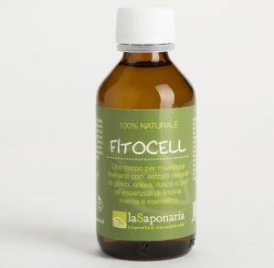 Fitocell olio anticellulite (100ml)