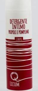 Detergente intimo propoli e pompelmo (250ml)