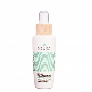 Spray volumizzante per capelli sottili (125ml)