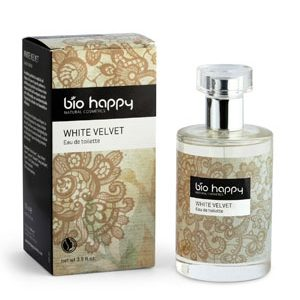 Eau de toilette White Velvet (100ml)