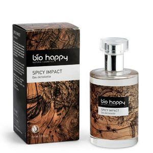 Eau de toilette  Spicy Impact (100ml)