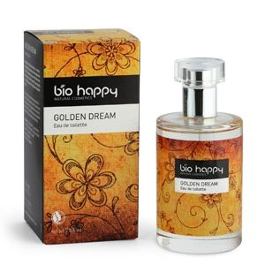 Eau de toilette  Golden Dream (100ml)