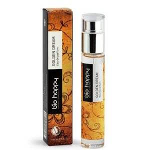 Eau de parfum Golden Dream (15ml)