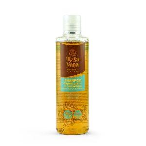 Shampoo purificante capelli grassi e con forfora (250ml)