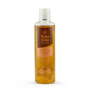 Shampoo ristrutturante capelli secchi o sfibrati (250ml)