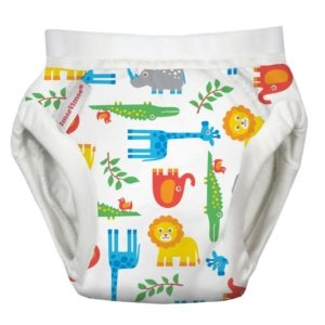 Training Pants Wildlife JR (16-20kg)