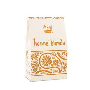 Henne biondo (100gr)