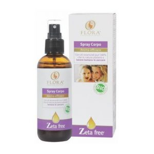 Spray Corpo zeta free (100ml)