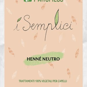 Henne neutro tonico lucidante (100g)