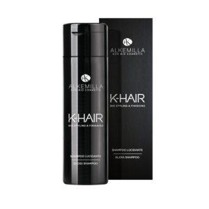 Shampoo lucidante (250ml)