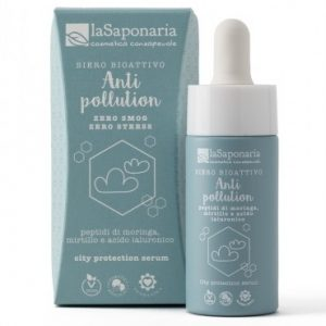 Siero bioattivo anti pollution (15ml)