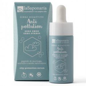 Siero bioattivo anti pollution (15ml)