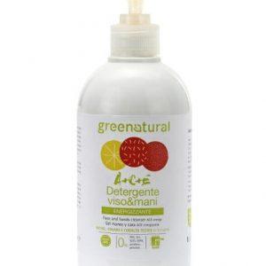 Detergente viso e mani ACE (500ml)