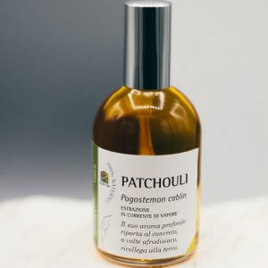 Profumo naturale Patchouli (115ml)