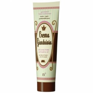 Crema gianduiosa (150ml)