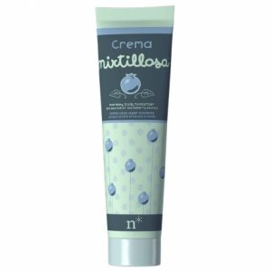 Crema mirtillosa (150ml)