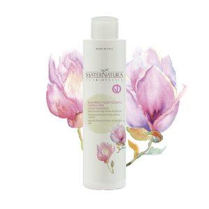 Shampoo Volumizzante capelli fini alla Magnolia (250ml)